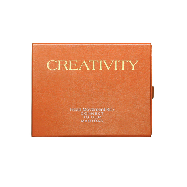 "Adore Adorn ""Creativity"" Box Kit"