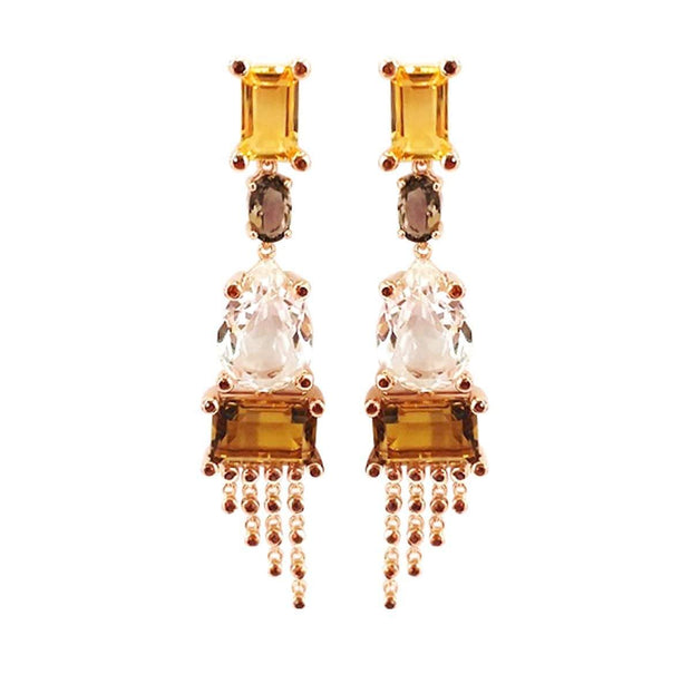 Adore Adorn Earrings Desert Drip Dangle Earring
