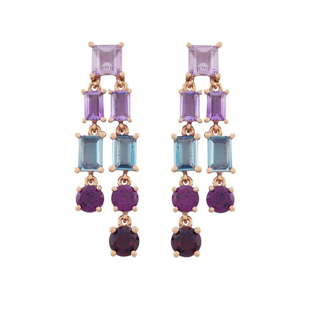 Adore Adorn Earrings Skydrop Chandelier Earrings