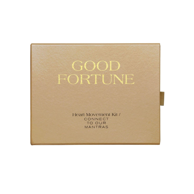 "Adore Adorn ""Good Fortune"" Box Kit"