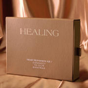 "Adore Adorn Heart Movement ""Healing"" Box Kit"