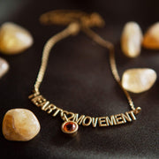 New Beginnings Heart Movement Kit with Heart Movement Necklace