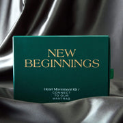 """New Beginnings"" Bundled Box Kit"