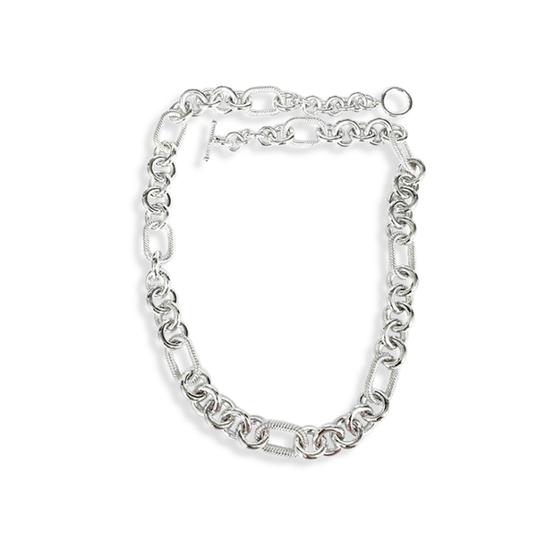 Adore Adorn Necklace Marcella Link Chain Necklace