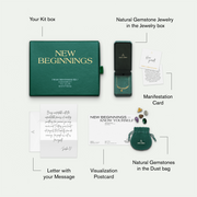 "Adore Adorn ""New Beginnings"" Content Kit"