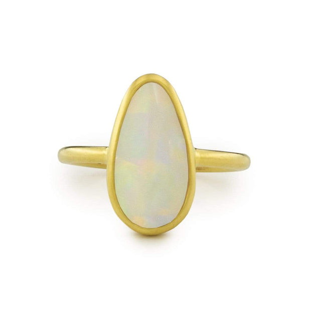 Adore Adorn Ring Earth's Glory Opal Ring