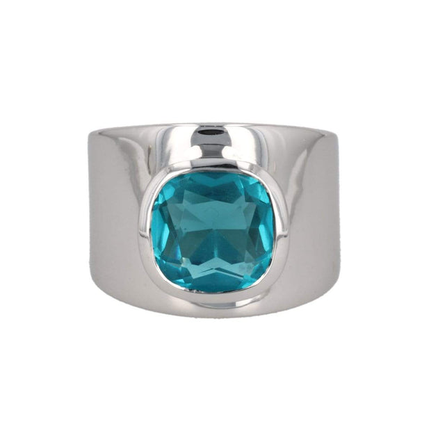 Options: London Blue Topaz