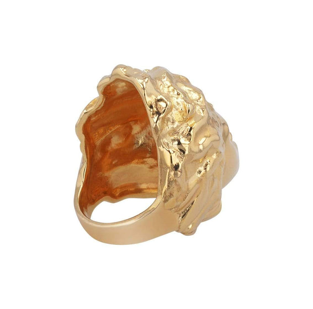 Adore Adorn Ring Missy Ring in 14K and Gold Vermeil