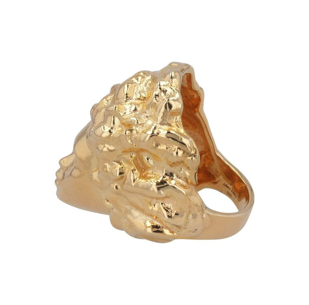 Adore Adorn Ring Missy Ring / Now in 18K Gold Vermeil