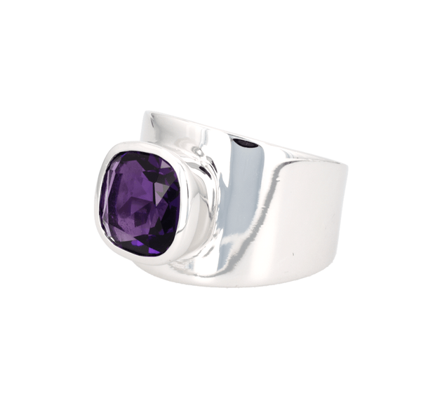 Options: Amethyst