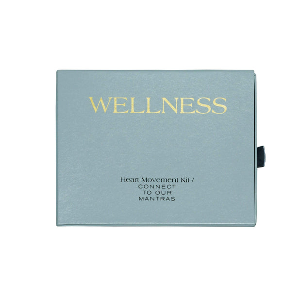 "Adore Adorn ""Wellness"" Box Kit"