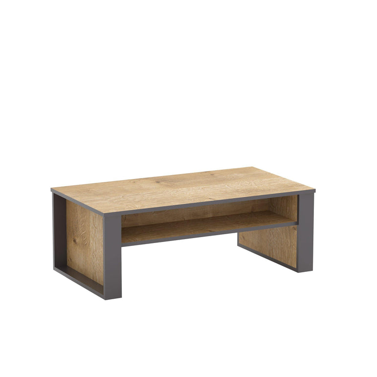 "Manhattan 43"" Accent Coffee Table - Decorotika"