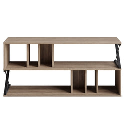"Termas 55"" Wide TV Stand & Media Console - Decorotika"