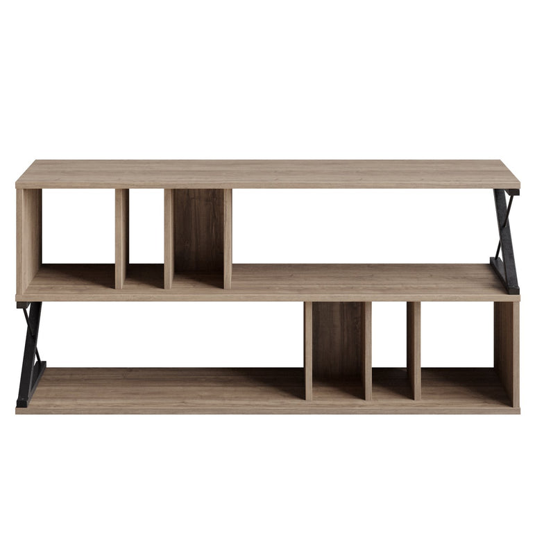 "Termas 55"" Wide TV Stand & Media Console"