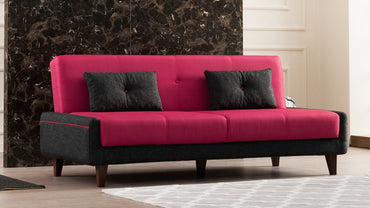 Kanavel Sofa Bed - Decorotika