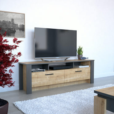 Manhattan 59'' TV Stand & Media Console - Decorotika