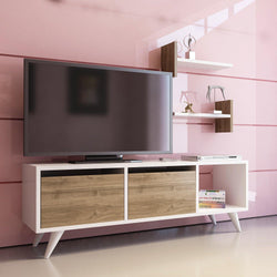 Fly 47'' Wide TV Stand & Media Console - Decorotika