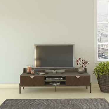 "Linea 71"" Wide TV Stand & Media Console - Decorotika"