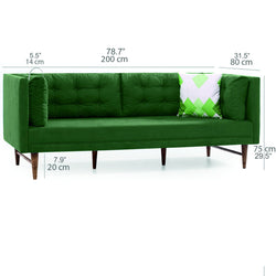 Point Sofa - Decorotika
