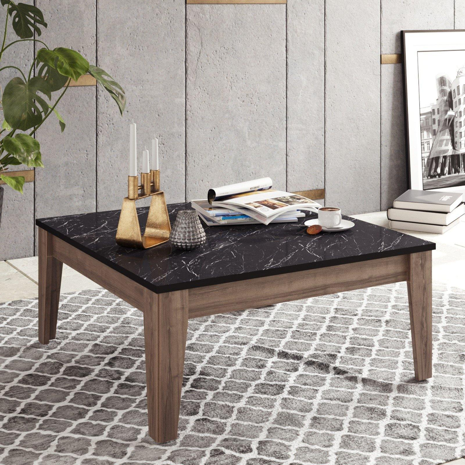 Lorenz Modern Accent Coffee Table - Decorotika
