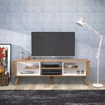 Ionis 63'' TV Stand & Media Console - Decorotika