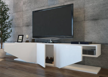 "Incia 71"" TV Stand & Media Console - Decorotika"
