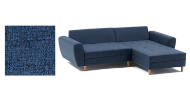 Igor Right-Hand / Left-Hand Corner Sofa - Decorotika