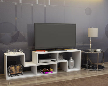 Cubicco 47'' TV Stand & Media Console - Decorotika