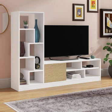 "Note 63"" TV Stand & Media Console - Decorotika"