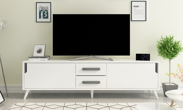 "Tex 63"" TV Stand & Media Console - Decorotika"
