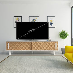 "Opa 70"" TV Stand & Media Console - Decorotika"