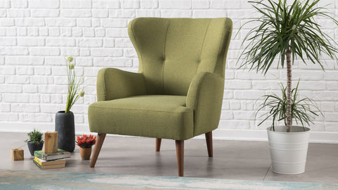 berger bergere pouf upholstered armchair