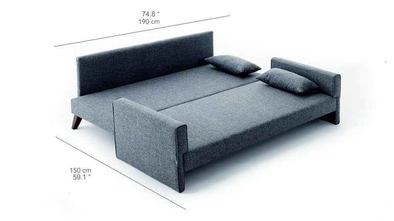 Bella Sofa Bed - Decorotika