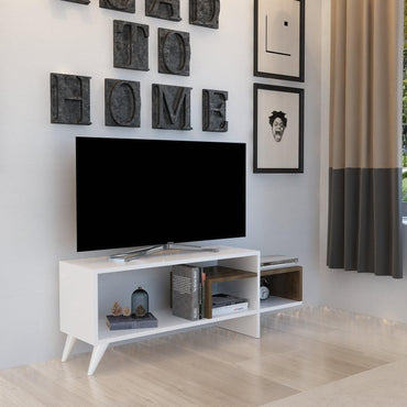 Cliff 47'' TV Stand & Media Console - Decorotika