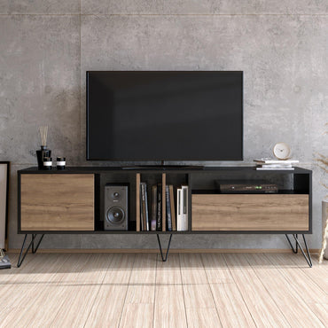 "Mistico 71"" TV Stand & Media Console - Decorotika"