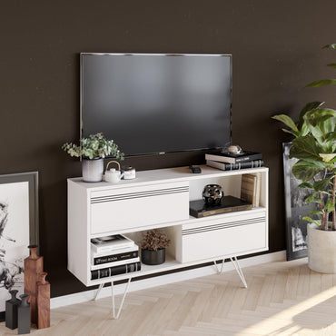 "Kerby 47"" TV Stand and Media Console"