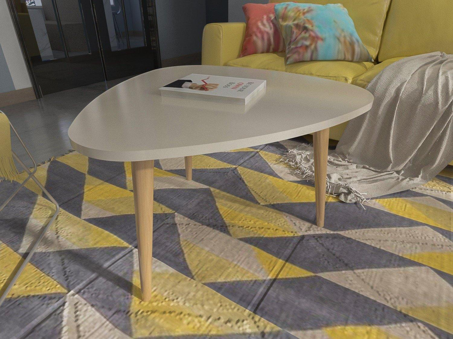 Tale Single Accent Coffee Table - Decorotika