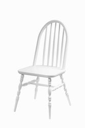 Eiffel Solid Wood Chair (Set of 2) - Decorotika