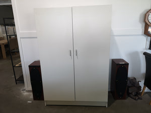 (New) White wardrobes