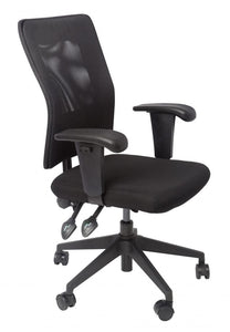 Medium Mesh Back Operator Chair