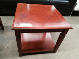 Cherrywood Occasional Tables (Carnells) (RRP $1500 each)