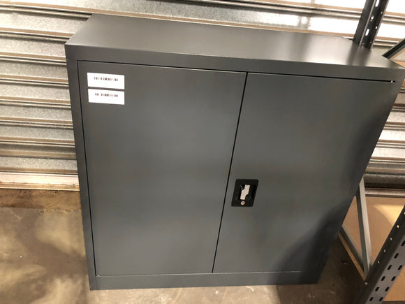 2 Door Metal Cabinet 900mm