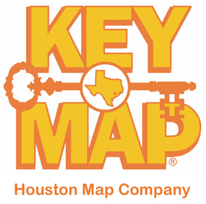 Houston Key Maps