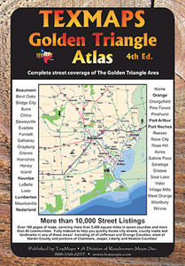 Golden Triangle Atlas