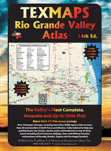 Rio Grande Valley Atlas