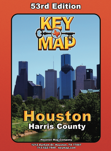 Harris County - 53rd Edition