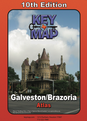 Galveston/Brazoria County