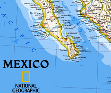 Big Mex - National Geographic Classic Mexico