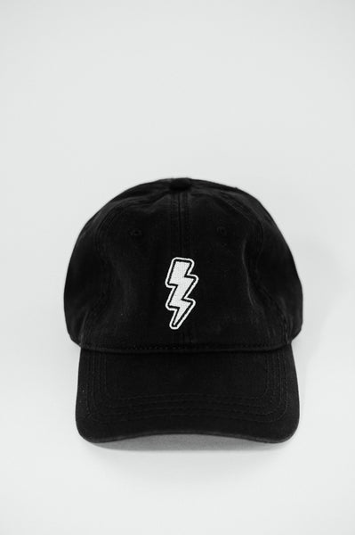 bolt dad hat