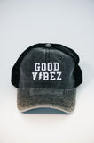 good vibez hat